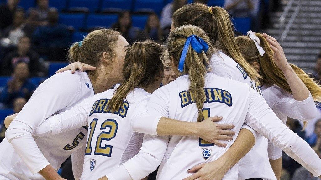 #7 UCLA upsets #10 North Carolina in Sweet 16; Will Face #2 Minnesota