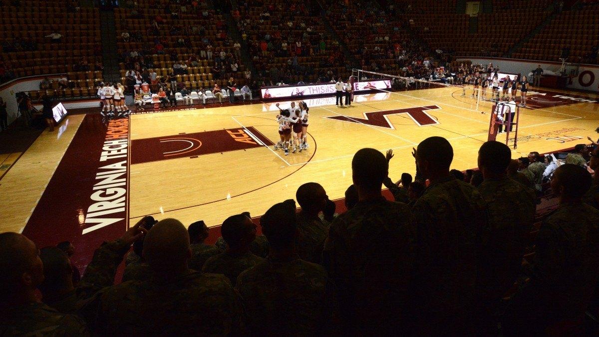 Virginia Tech Head Coach Chris Riley Resigns After 11 Seasons