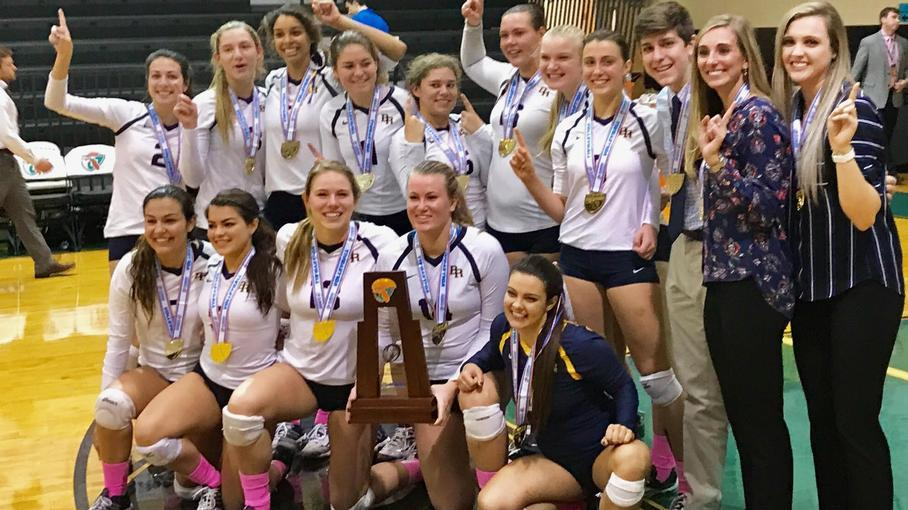 Boca Raton Takes Second Florida State Title In Four Years Over Oviedo