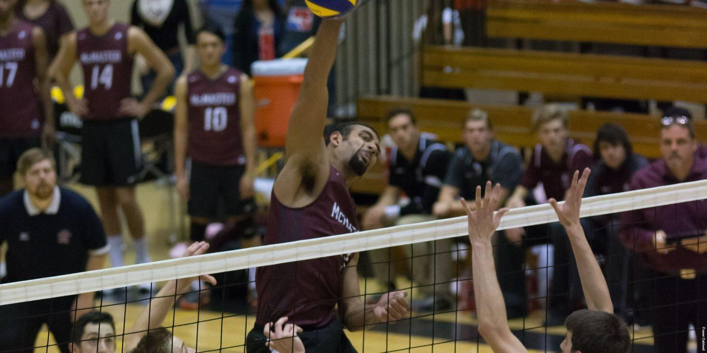 No. 1 Ohio State Faces No. 2 McMaster In Nike North American Challenge