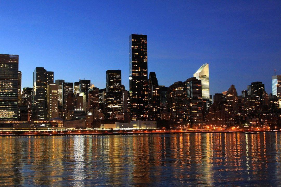 New York City Will Host June Stop of 2017 AVP Tour (Full Schedule)