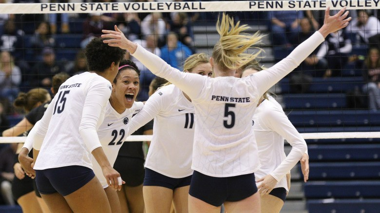 Pitt Starts Hot, But 16-Seed Penn State Fights Back for 3-1 Win