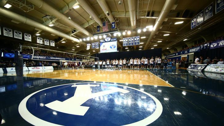 2019 Libero Morgan Bower Commits to BYU