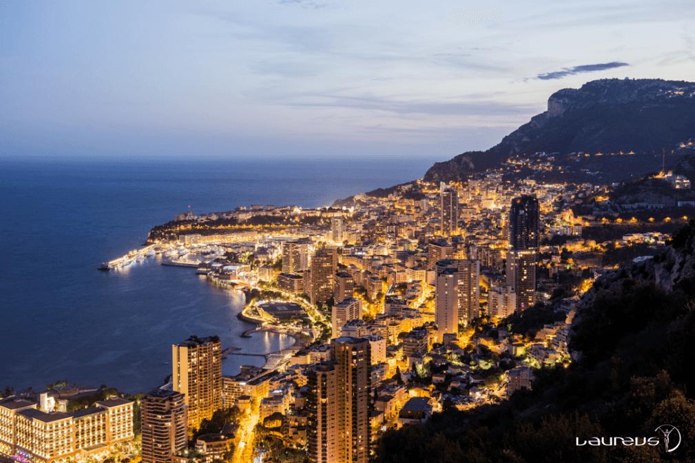 Monaco To Host 2017 Laureus World Sports Awards