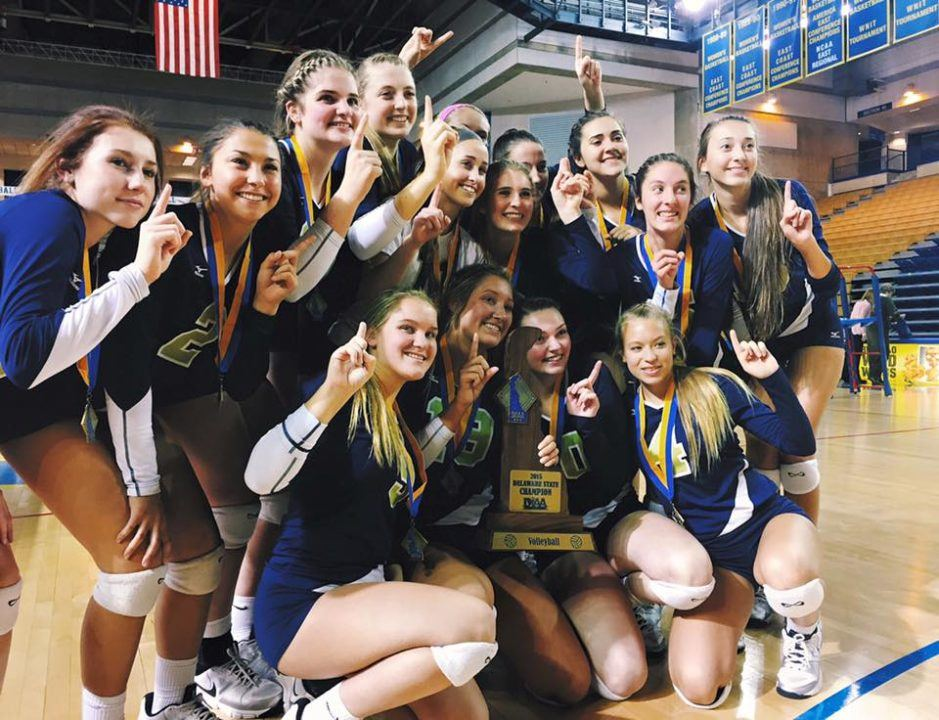 Delaware Military Academy Gains the State Title for the 2nd time