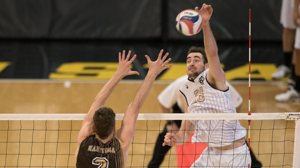 #3 Long Beach State Opens MPSF Play With USC, Cal Baptist