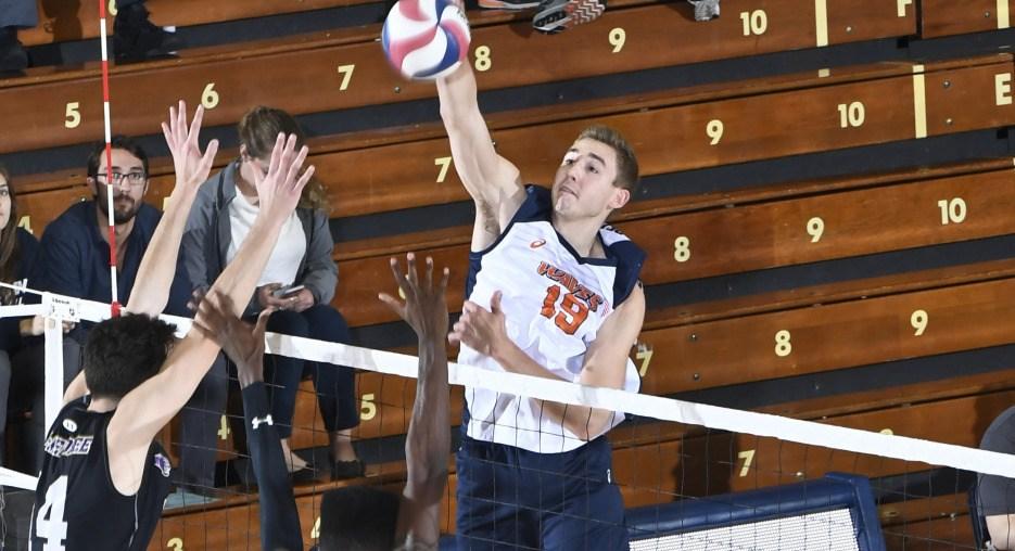 #9 Pepperdine Heads To #14 CSUN & #8 Stanford