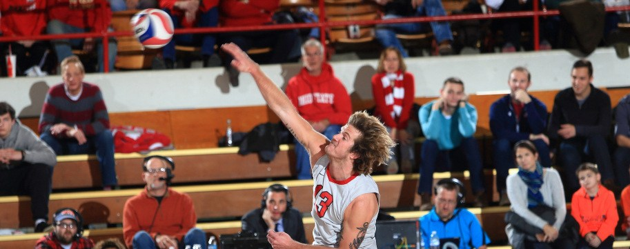 Quincy & Ohio State Take MIVA Weekly Honors