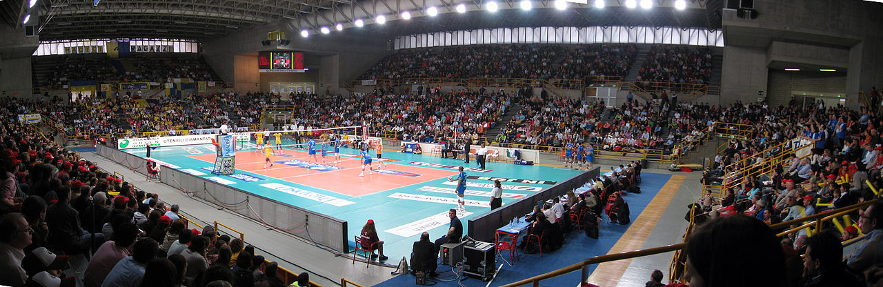 Minas Gerais Will Host the South American Club Championship