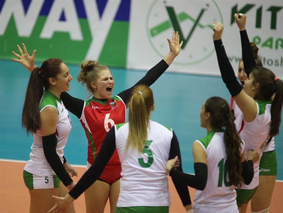 11 Teams Advance To Final Round Of CEV U18 European Championship