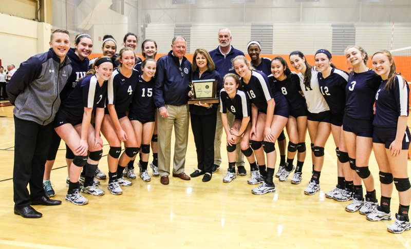 New Jersey's Immaculate Heart won their 10th state title win