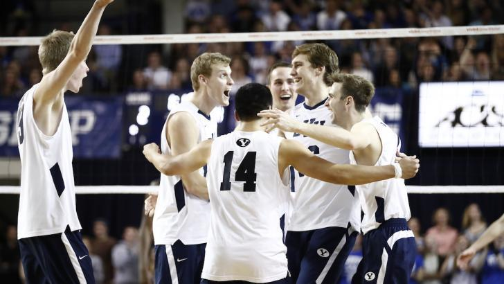BYU Stuns Lewis and More From Jan. 6