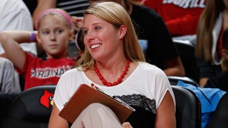 Setter Wilma Rivera to Transfer from Penn State to Louisville
