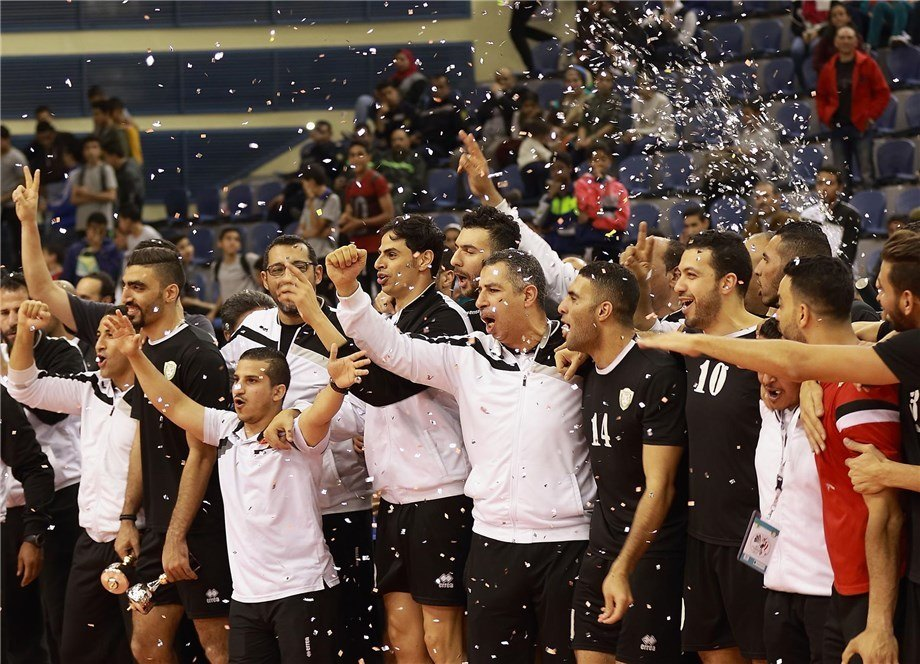 CAVB Confirms Playing Date Of Men's African Club Championships