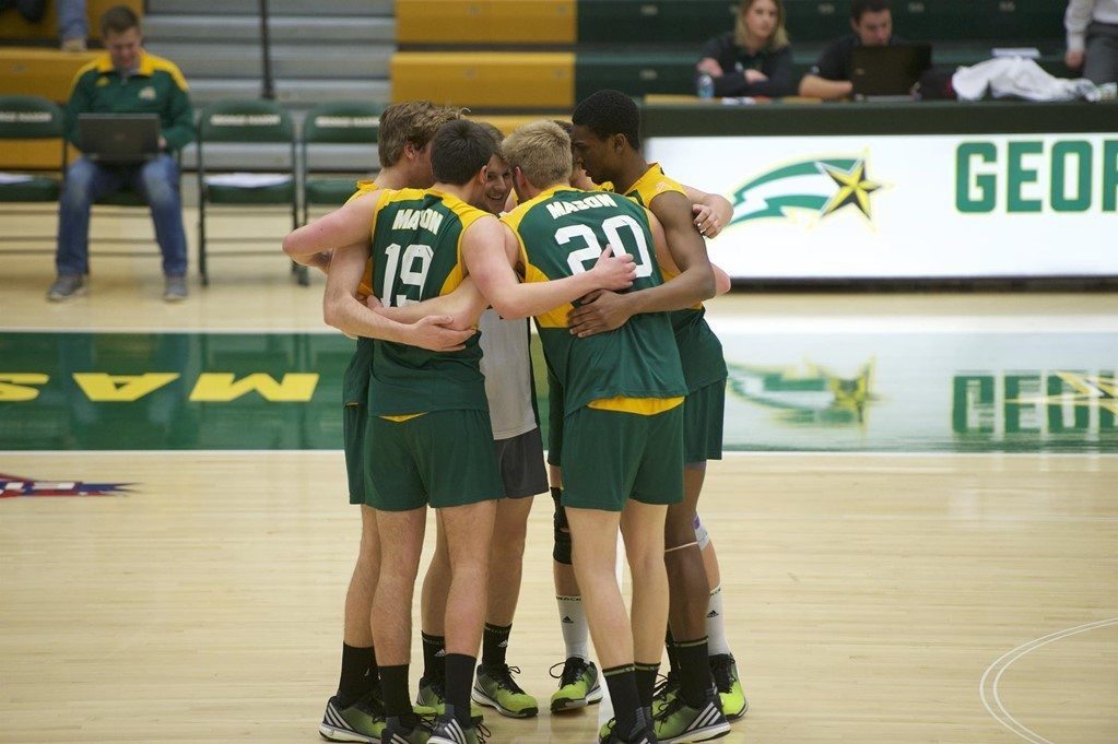 George Mason Wins In Straight Sets Over Harvard In Road Stint