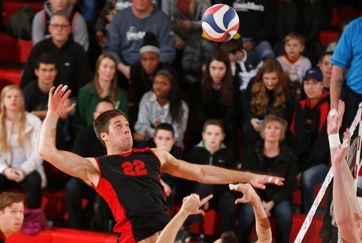 Lewis Sneaks Past Lindenwood to Advance to MIVA Semifinals