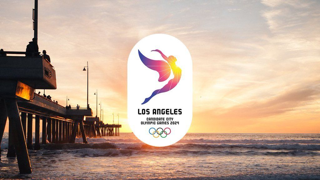 Honda Center, Santa Monica Beach to Host Volleyball, per LA 2024
