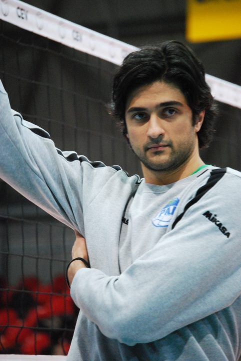Al Arabi Sends Olympic Silver Medalist Leandro Visotto Back to Italy