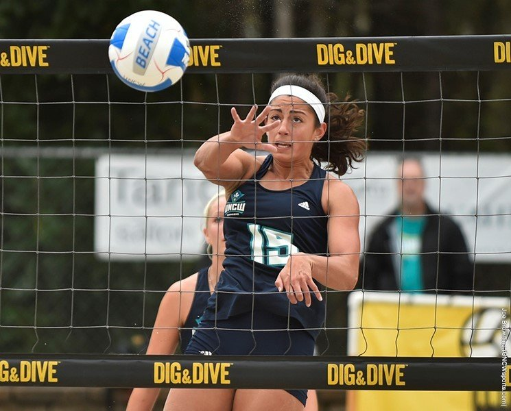 UNC-Wilmington Beach to Open Sophomore Season Against National Power
