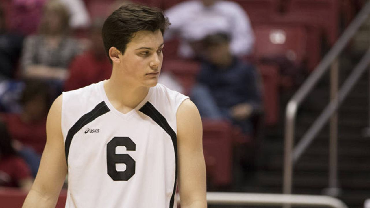 #15 Ball State Outlasts Young Princeton Squad In Tight Five Setter