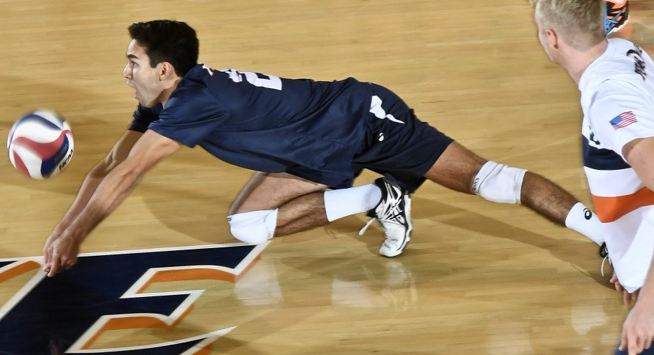 Pepperdine To host UC Irvine In Top-10 Match Up This Sunday