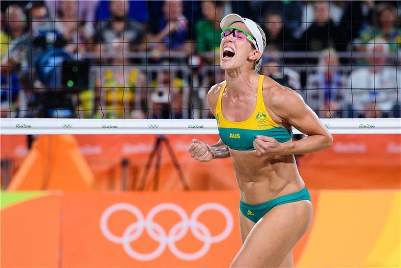 Australia Announces Bid Tournaments For 2018 Commonwealth Games