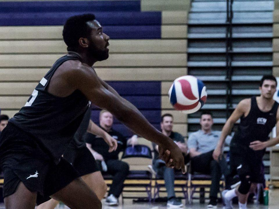 Grand Canyon Upsets #11 Ball State In Tough Five Setter