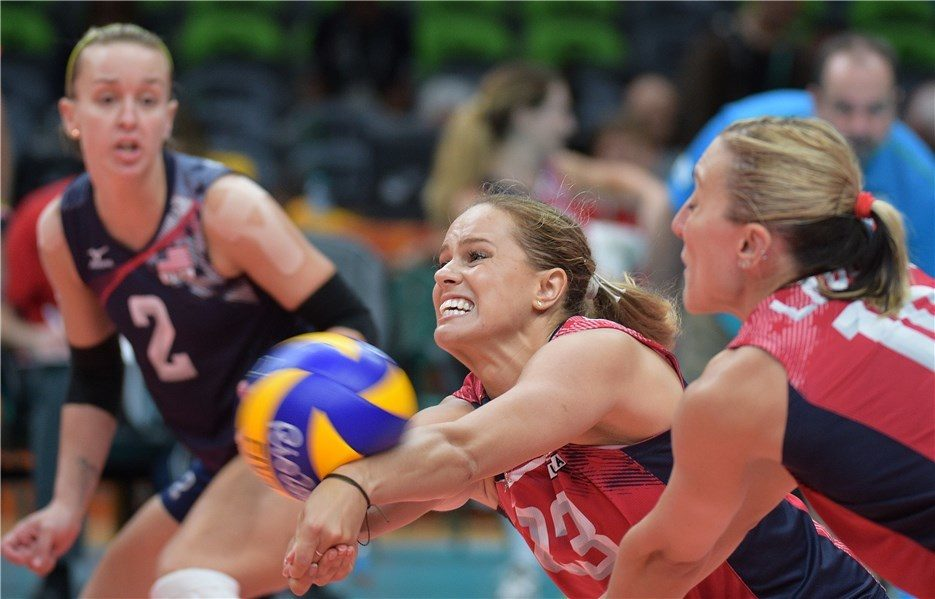 Kelsey Robinson To Return To Congeliano In Italy
