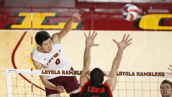 #10 Loyola-Chicago Wins Fourth Straight With Win Over McKendree
