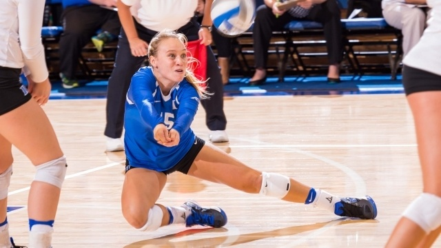 Sasha Karelov Transfers To Long Beach State To Begin Beach Play