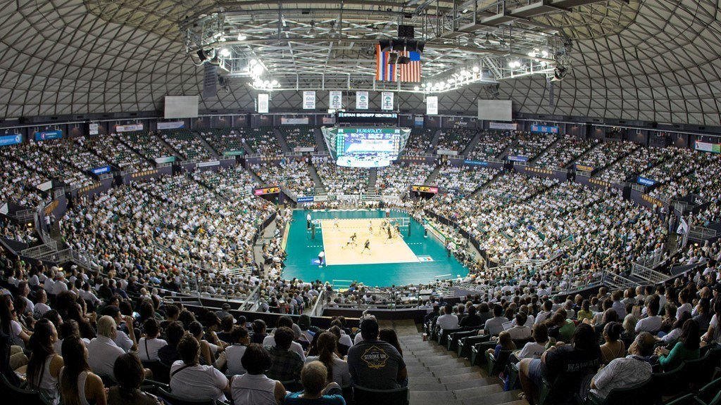 Hawaii Without Starting OH Casey Castillo in Loss to UCSB