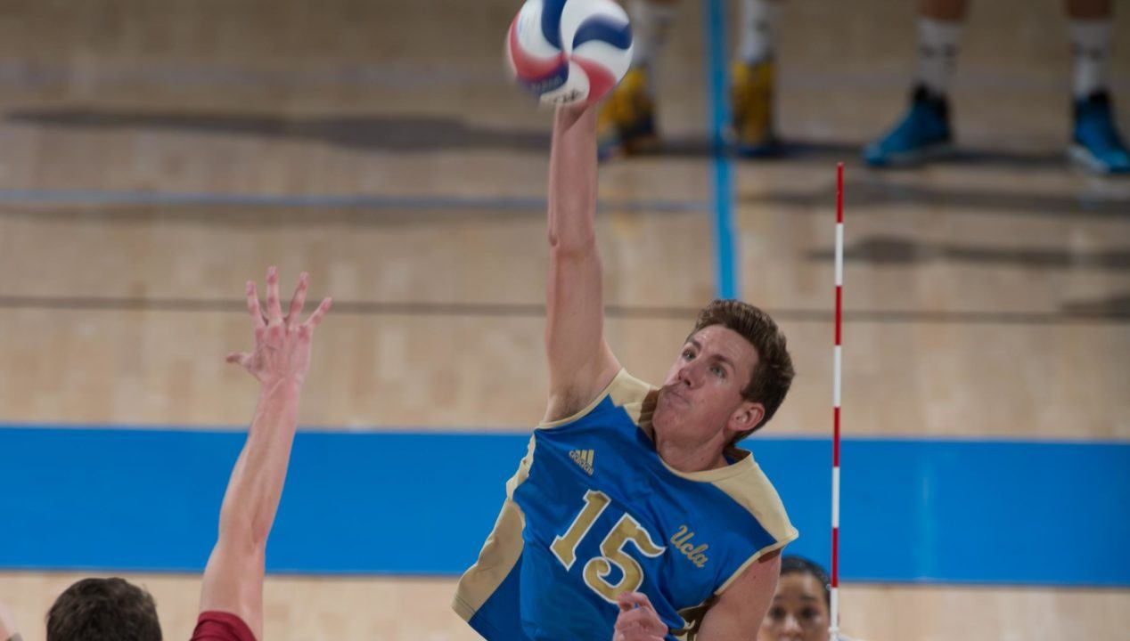 UCLA's Jake Arnitz Signs 1st Pro Contract In Germany