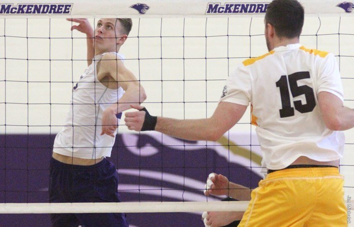 Monday/Tuesday Recap: (RV) McK Wins In 4, SAU Gets First D1/D2 Win