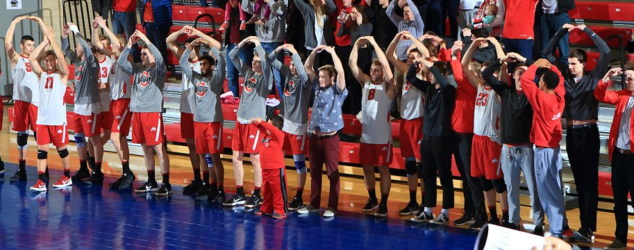 2X Defending Champs Ohio State Open At #1 In Men's Preseason Rankings
