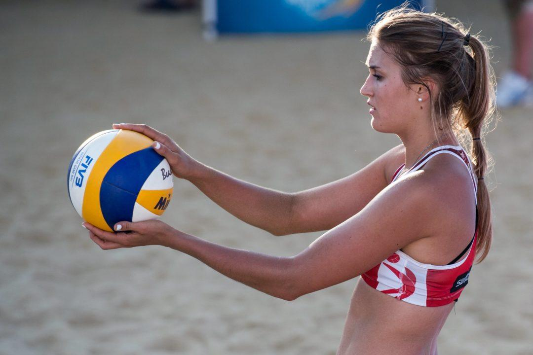 Canada's Taylor Pischke Optimistic After 0-3 Start With New Partner