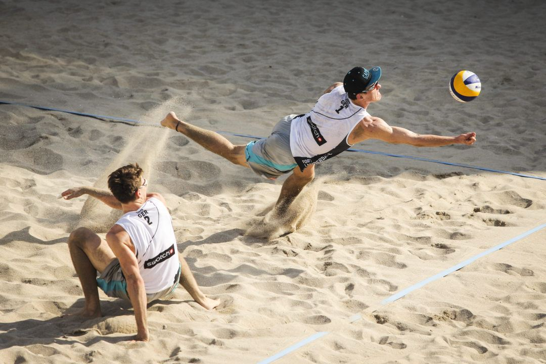 FIVB World Tour Event In Malaysia Moves From Selangor To Langkawi