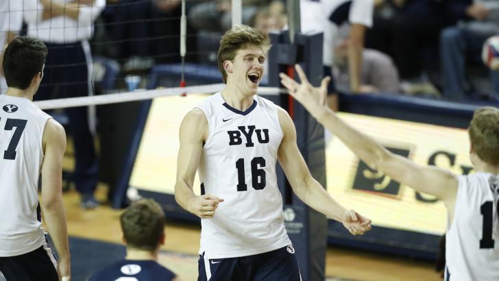 BYU's Tim Dobbert Considering Turning Pro Early
