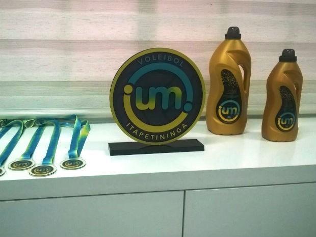 New Brazilian Team Itapetininga Signs Olympic Champion as First Player
