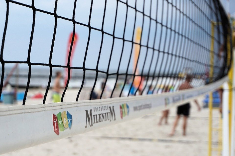 USAV Men's Collegiate Beach Championships Quarterfinals Wrap-Up