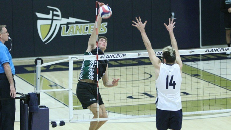 2018 Men's VolleyMob All-America Second Team: Hawaii's van Tilburg One of Seven