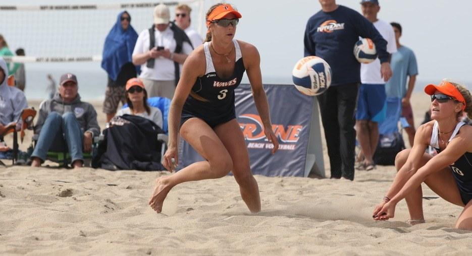 VolleyMob National Beach Team Of The Week: Pepperdine