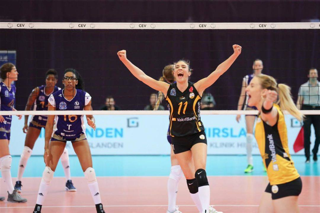 2017 Women's Champions League Final Four Begins This Weekend
