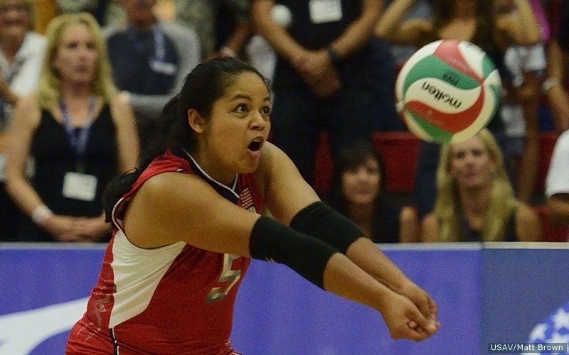 Miyashiro Named to U.S. Women's National Team Staff