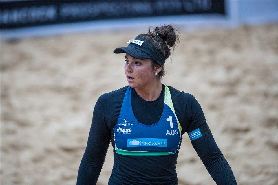 WATCH – Live Stream of FIVB Beach World Tour – Sydney Semi-Finals