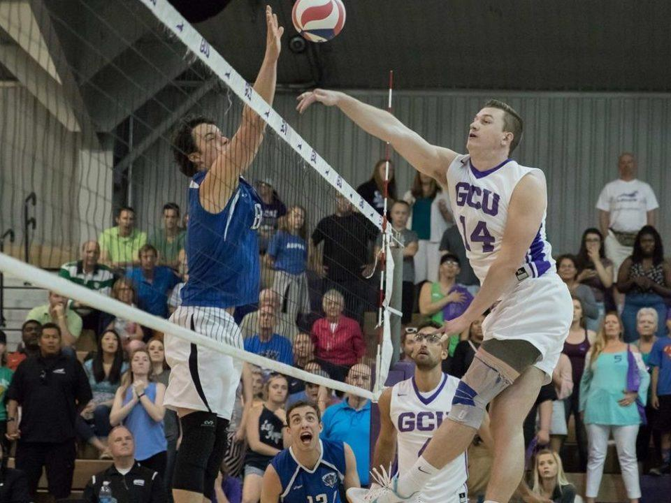 VolleyMob Men's Power Rankings #16-20 (Preseason): GCU Leads the First Group