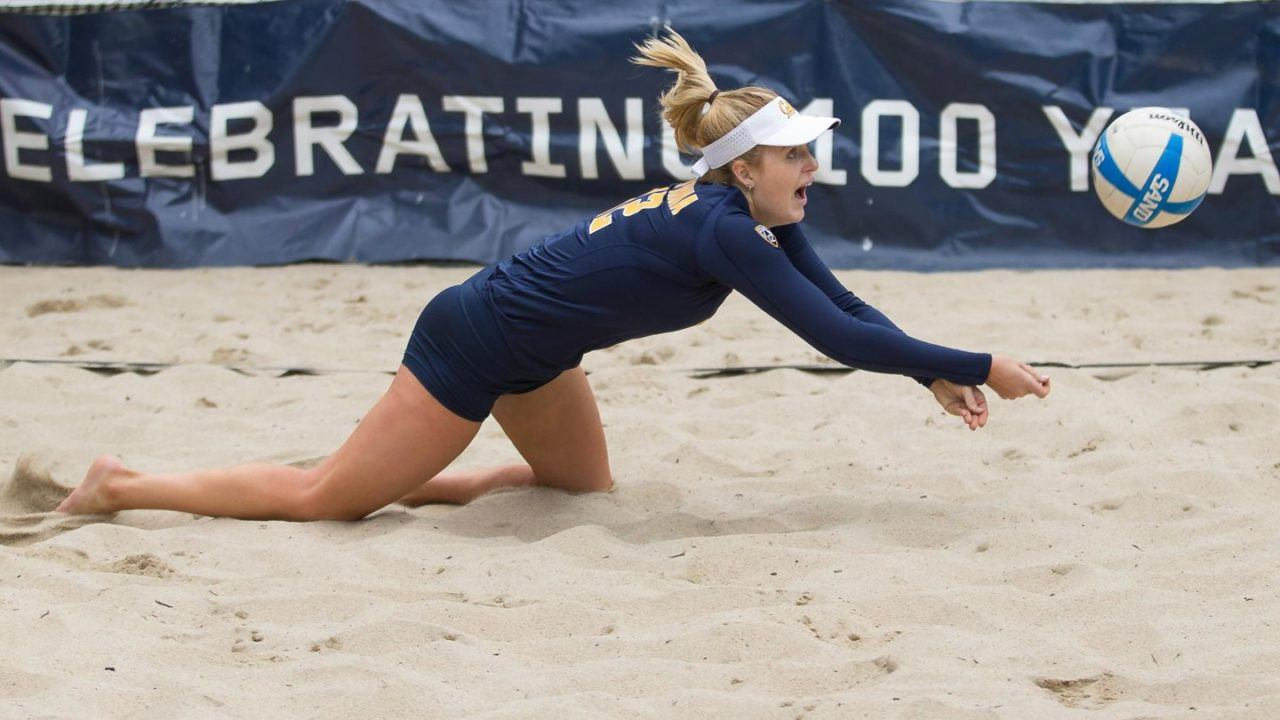 Cal Beach To Host Pair Of Tri-Meets, Looks To Extend Win Streak