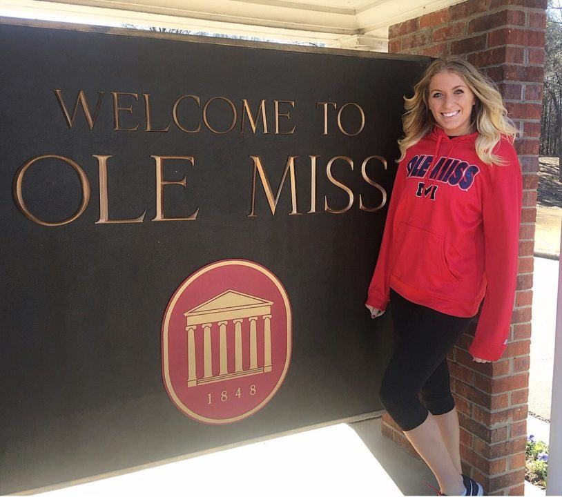 Ole Miss Adds Two Transfers for Fall