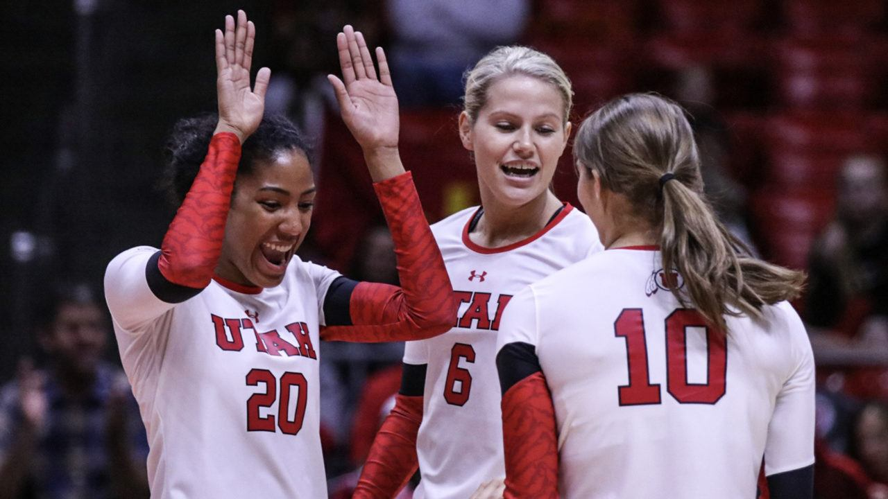 Utah Women Ink Four Players To 2017 Roster