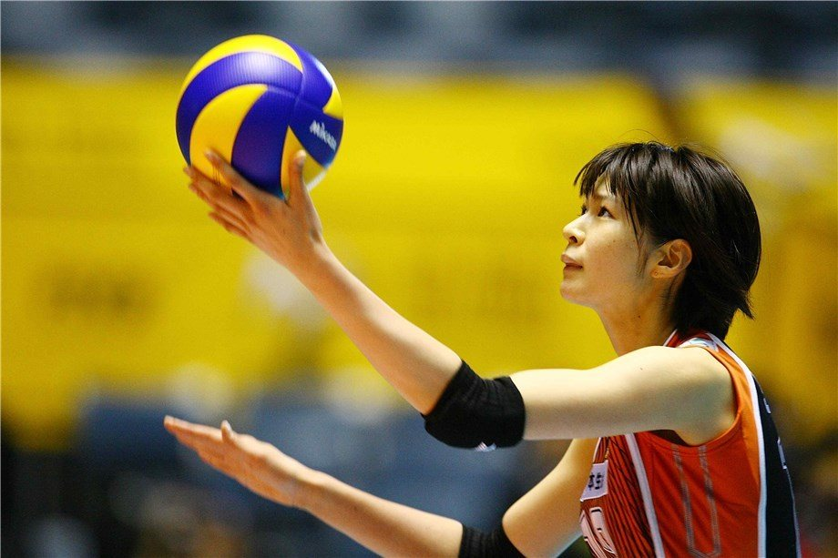 Japanese Star, Saori Kimura Exits Competitive Play With Loss