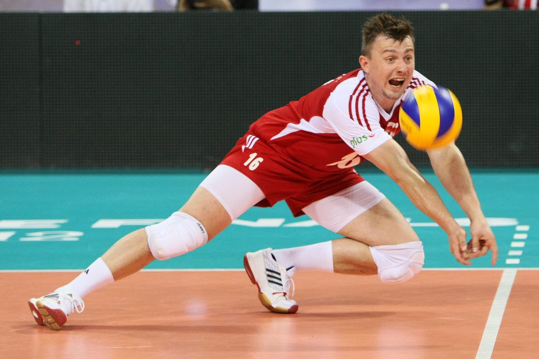 Krzysztof Ignaczak Comes Out Of Retirement To Play With Polonia
